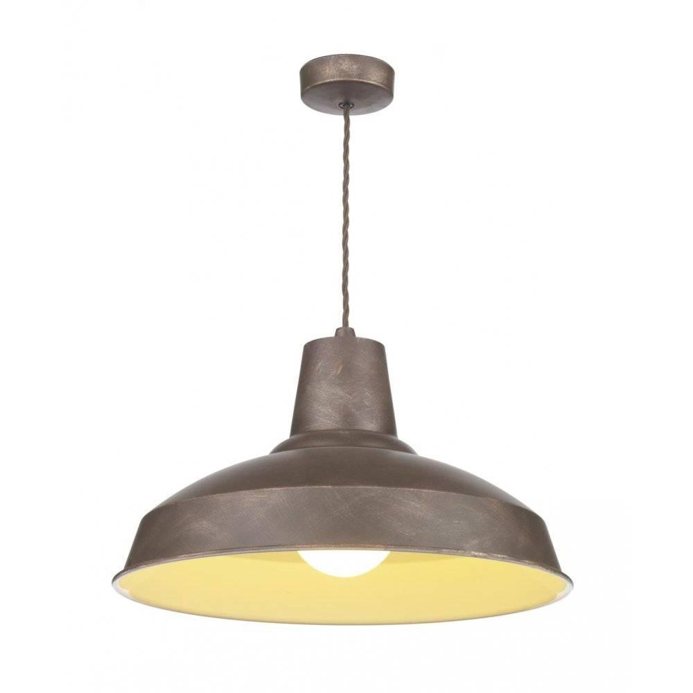 Ceiling Lighting: Industrial Ceiling Lights Pendant Fixtures in Industrial Pendant Lights (Image 2 of 15)
