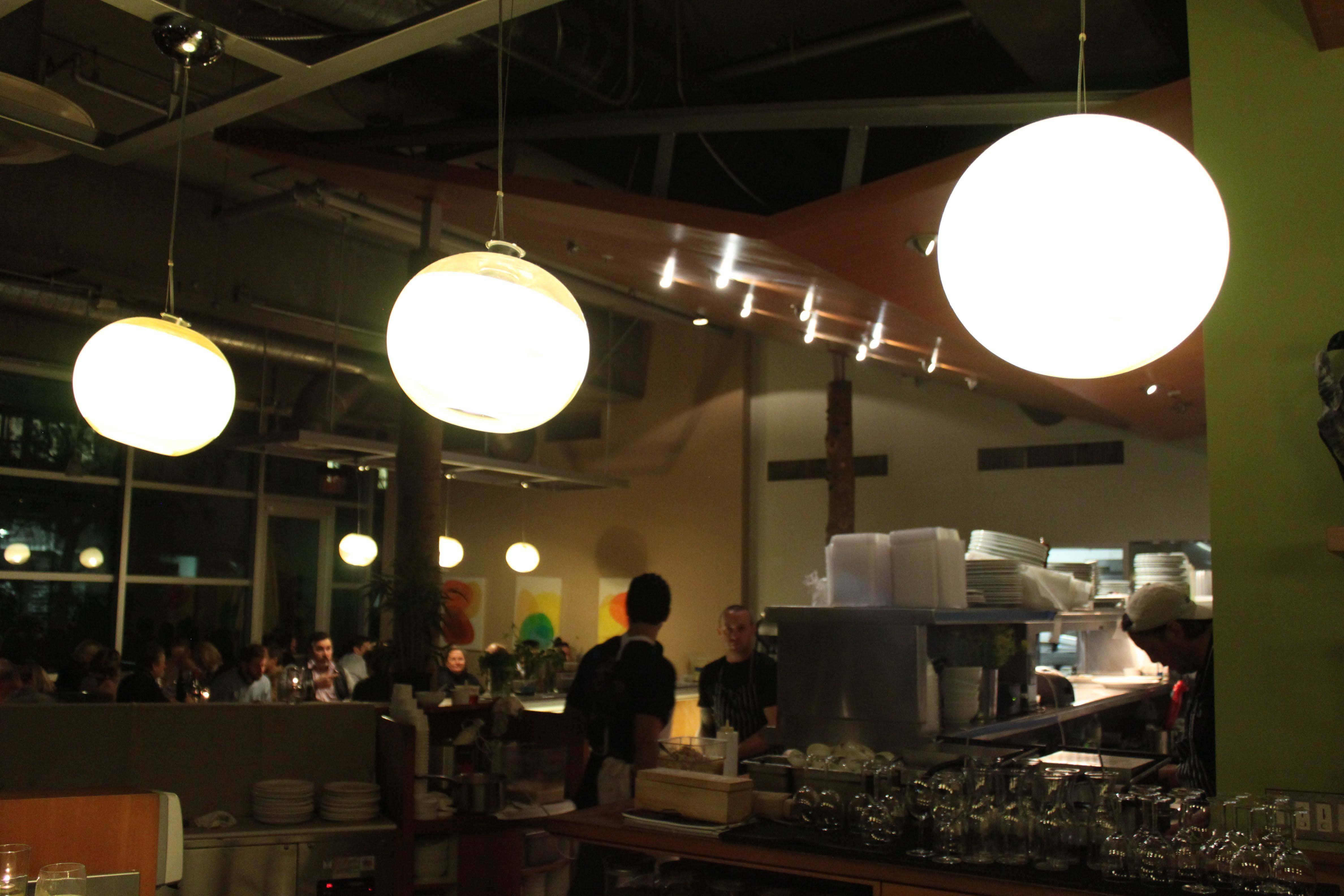 Ceiling Lights : Beautiful Commercial Lighting Fixtures Home Depot inside Restaurant Lighting Fixtures (Image 2 of 15)