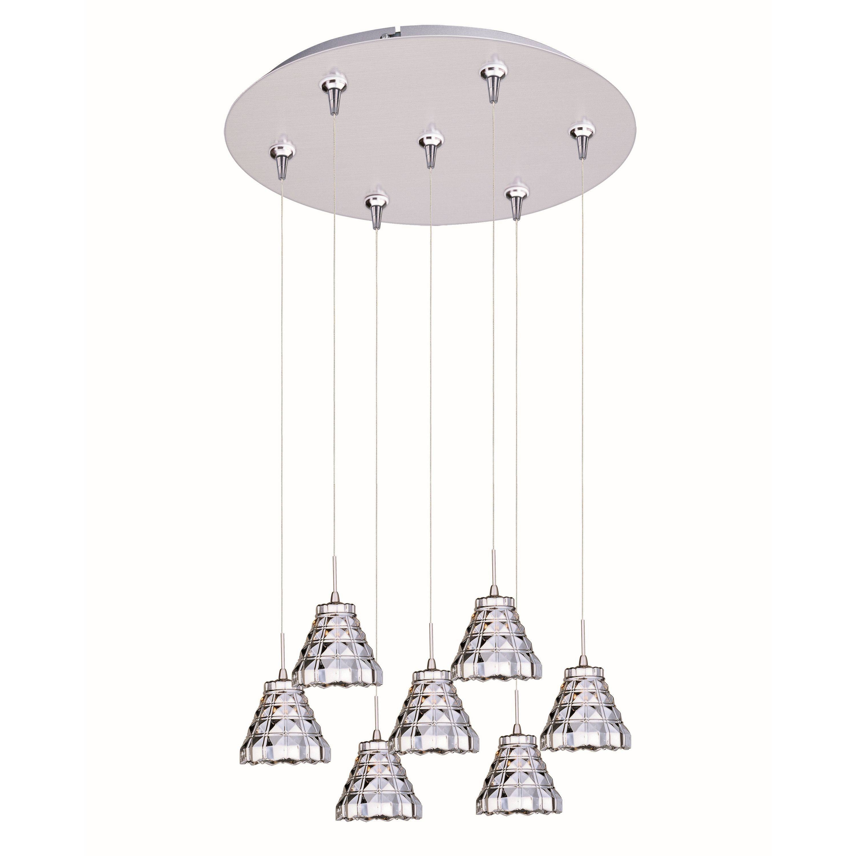 Ceiling Lights : Enchanting Multi Pendant Lights Uk , Multi pertaining to Diy Multi Pendant Lights (Image 4 of 15)