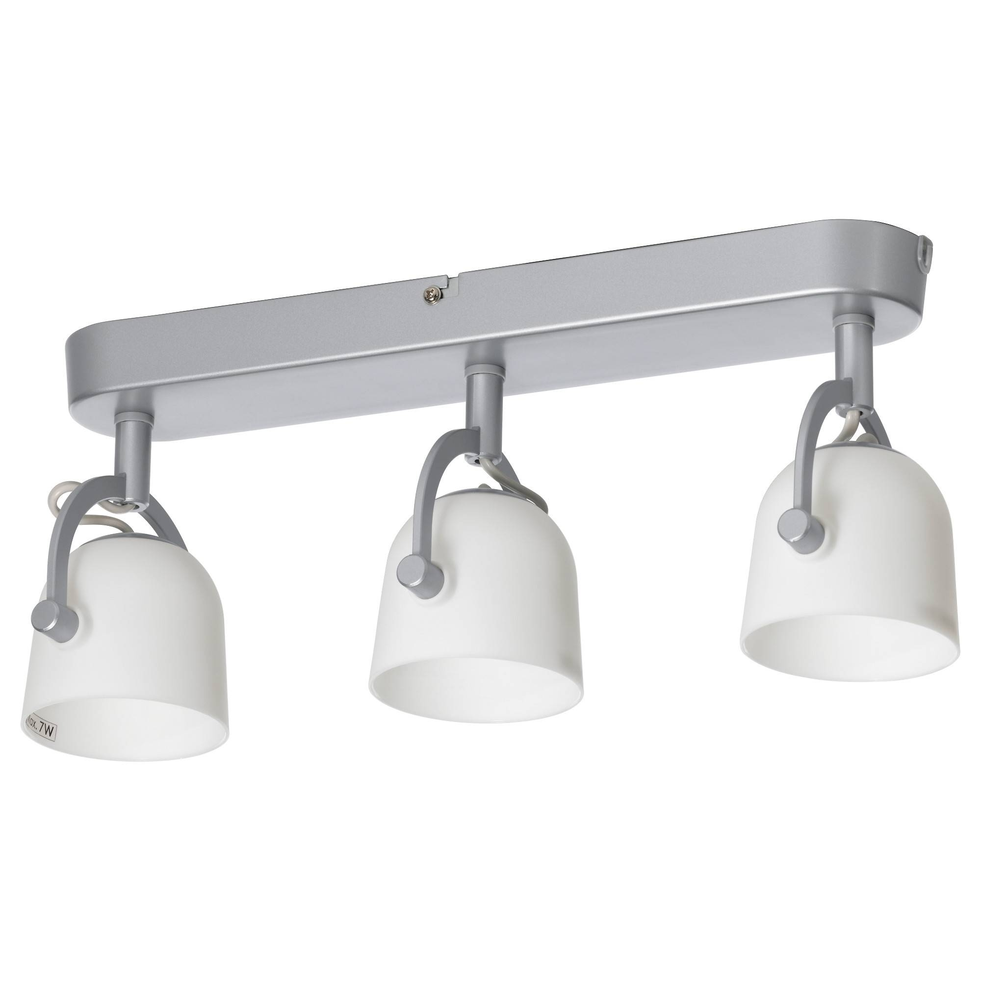 Ceiling Lights & Lamps - Ikea for Ikea Recessed Lighting (Image 2 of 15)