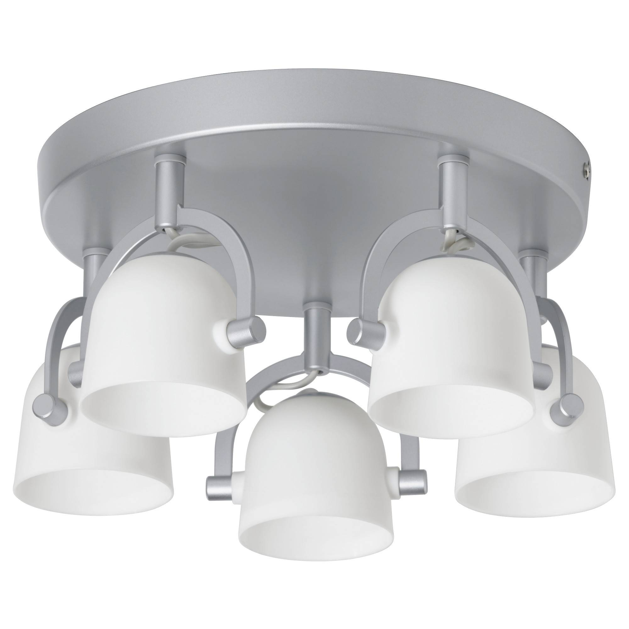 Ceiling Lights & Lamps - Ikea intended for Ikea Recessed Lighting (Image 4 of 15)