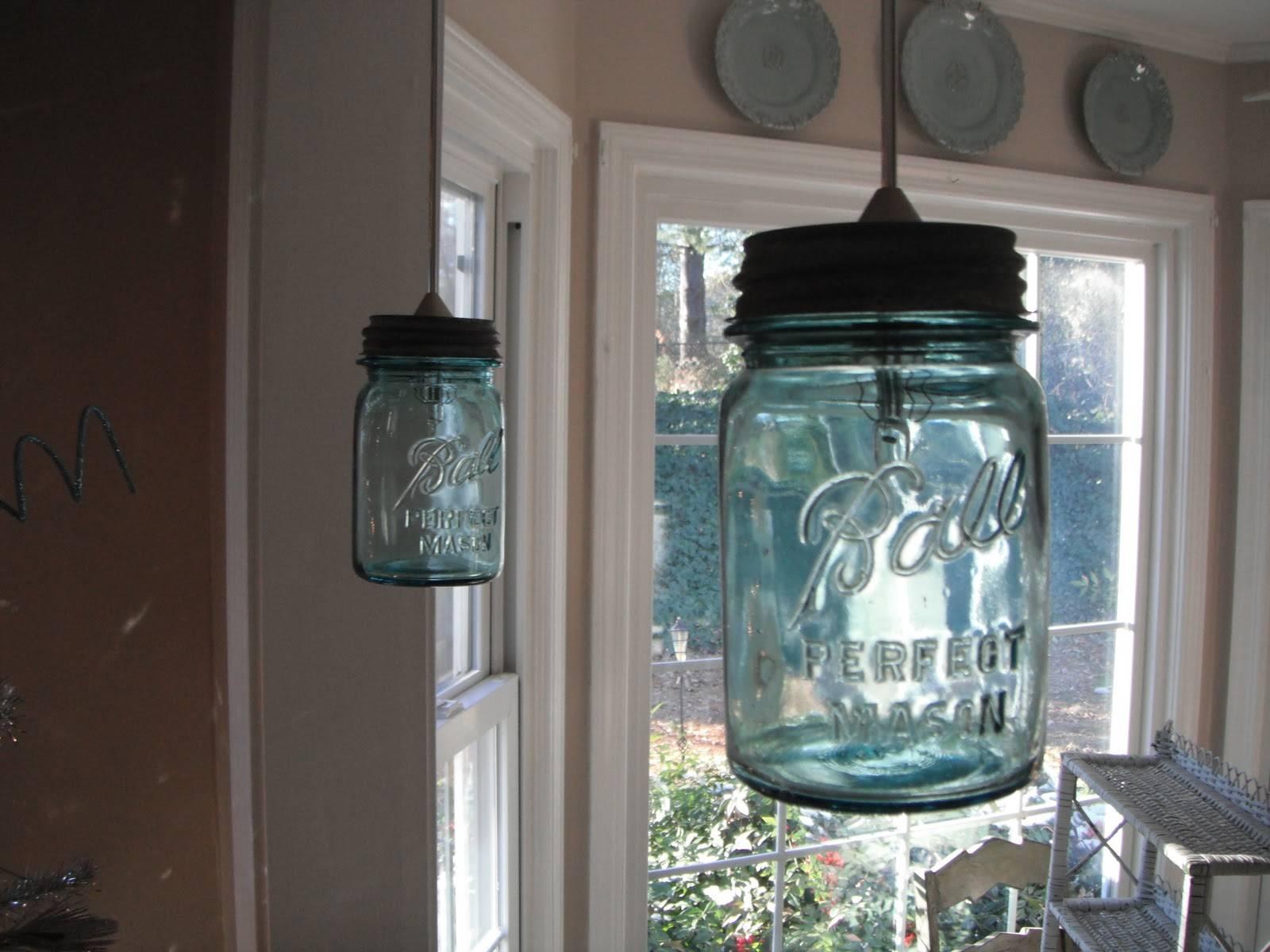 Ceiling Lights : Stunning Track Lighting Pendant Exposed Bulb regarding Ball Jar Pendant Lights (Image 5 of 15)