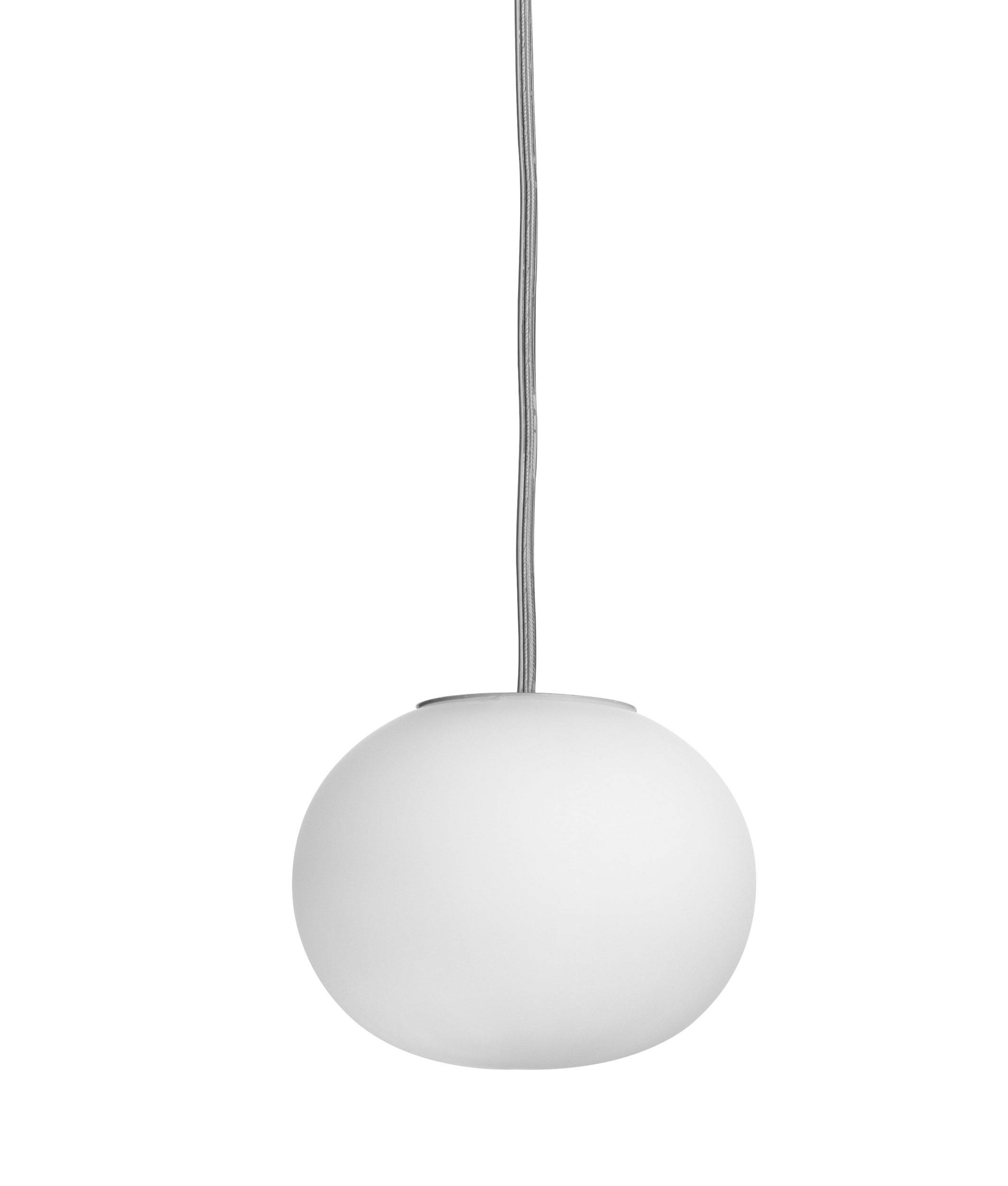 Ceiling Pendant Light Fixtures & Fittings | Lighting Styles throughout Glass Ball Pendant Lights Uk (Image 6 of 15)