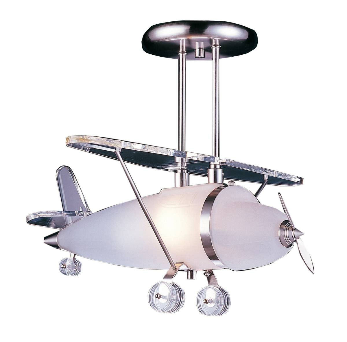 Featured Photo of Airplane Pendant Lights