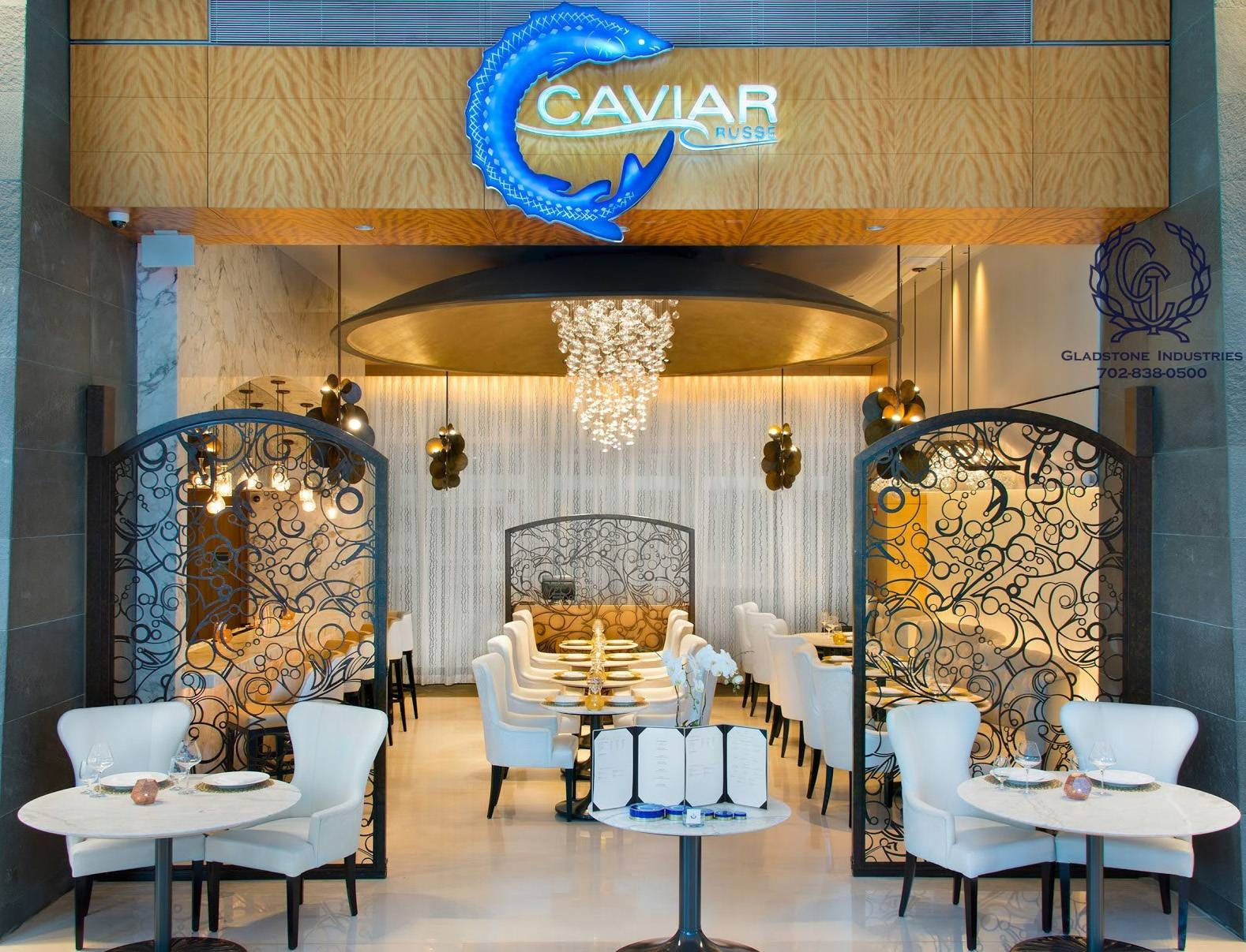 Chandelier And Pendants – Gladstone Industries Corporation Pertaining To Caviar Pendants (View 11 of 15)