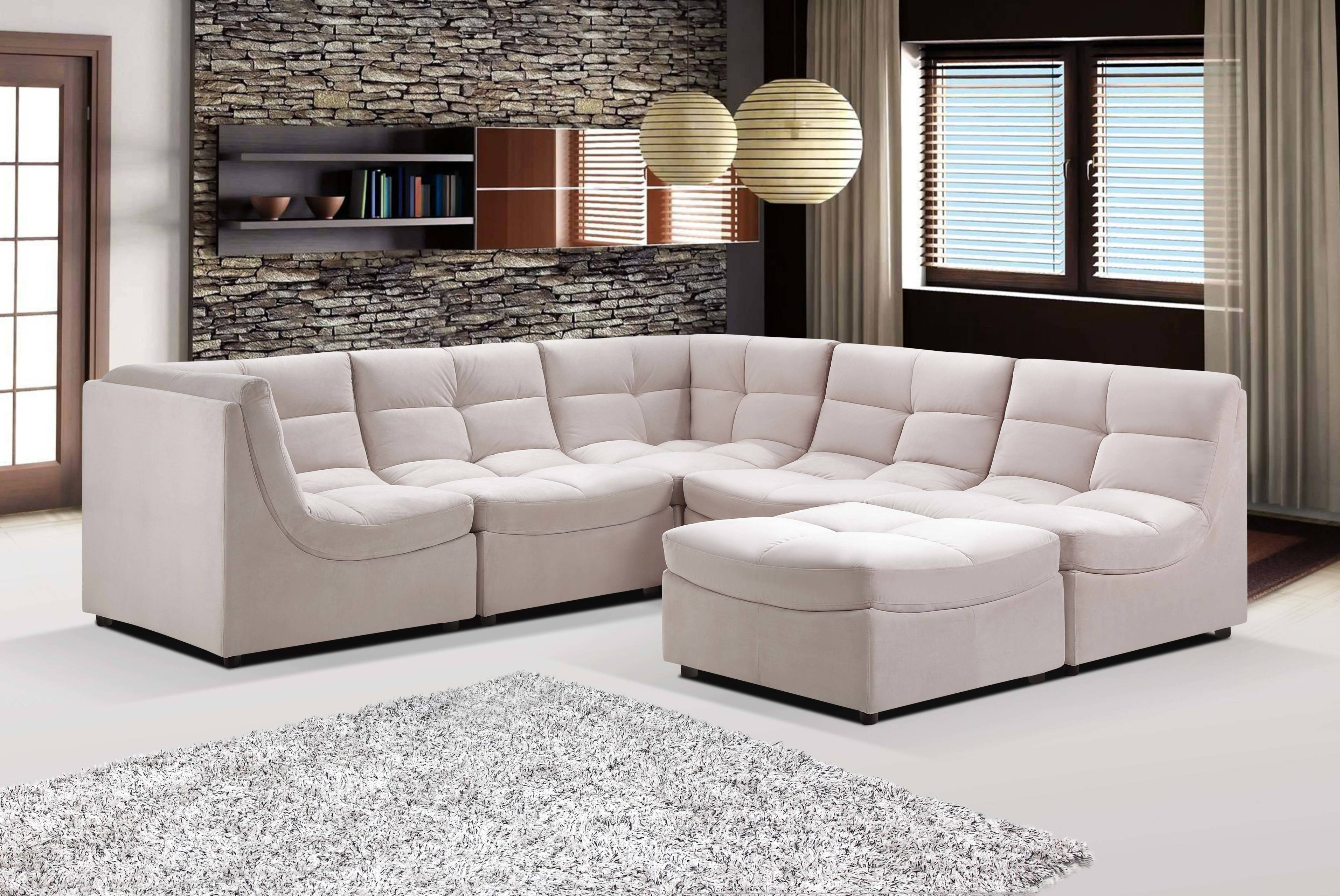 The Best Puzzle Sectional Sofas