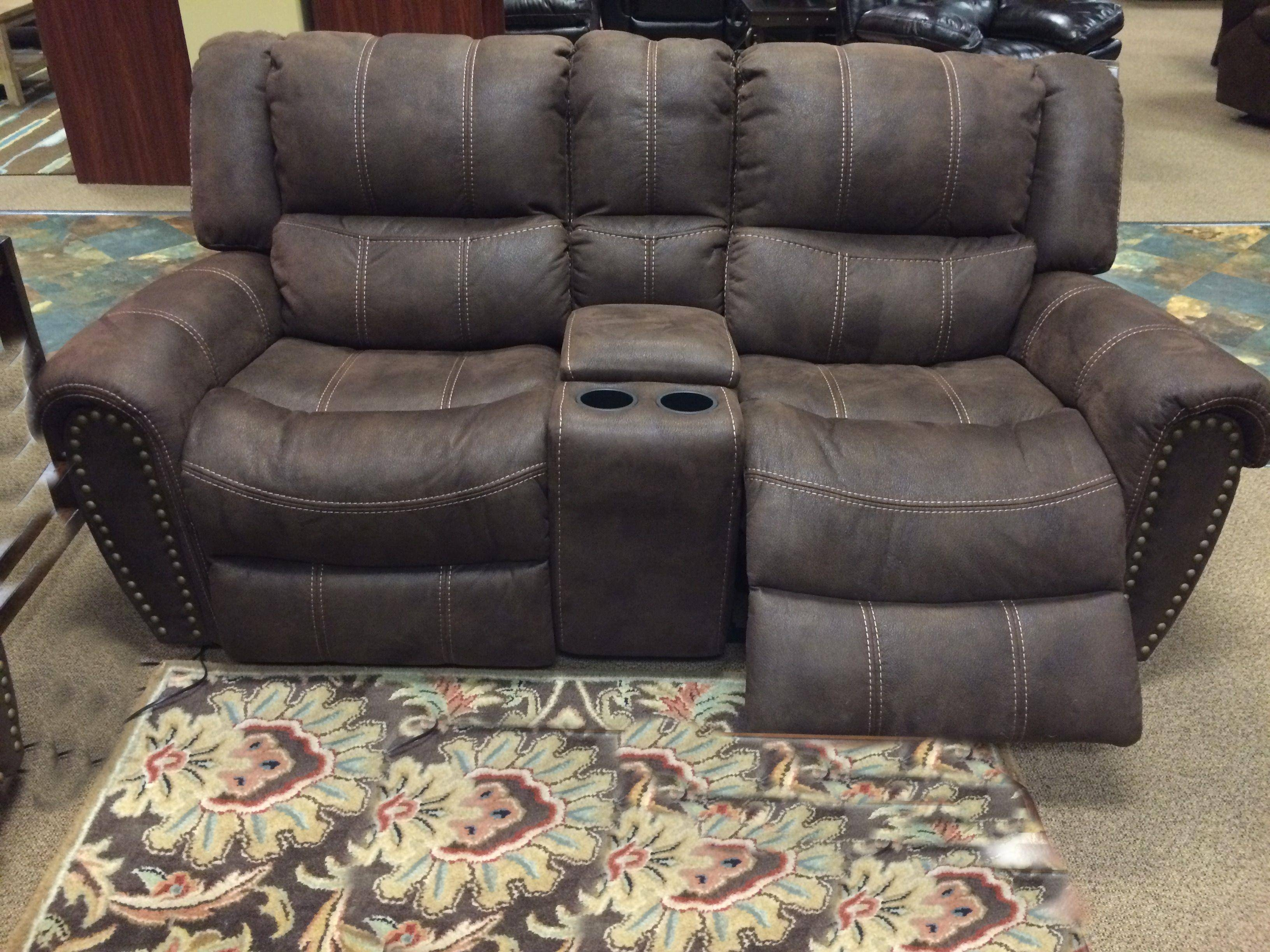 Cheers Sofa Xw9507M 374 Casual Power Reclining Sofa With Nailhead for Cheers Recliner Sofas (Image 3 of 15)