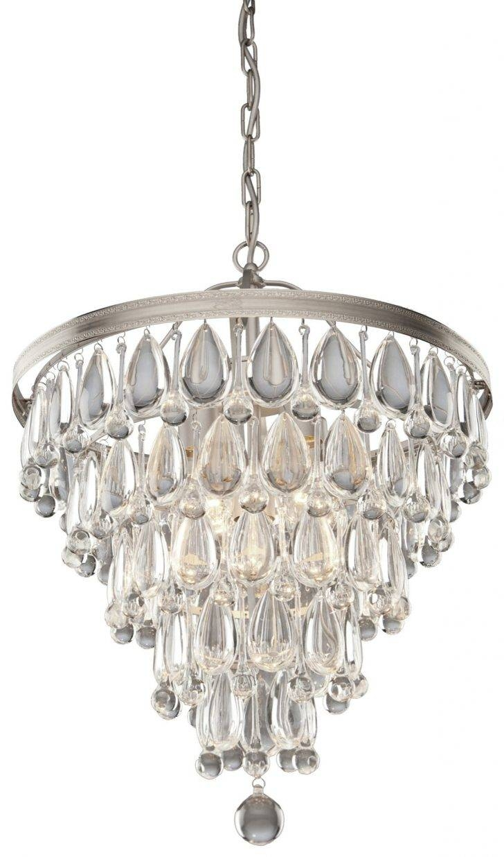 Chic Chandelier With Matching Pendant Lights Pendant Light throughout Matching Pendant Lights and Chandeliers (Image 5 of 15)