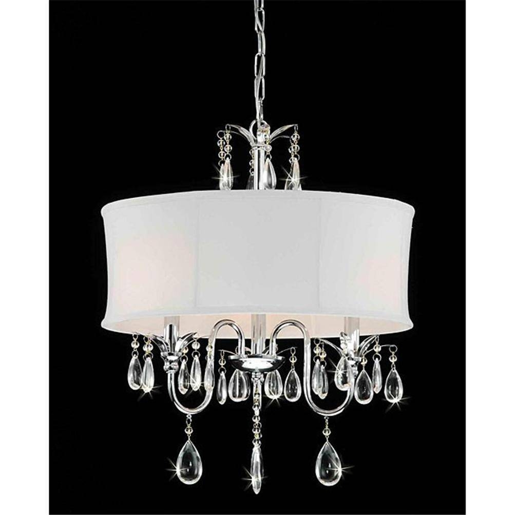 Chic Chandelier With Matching Pendant Lights Pendant Light throughout Matching Pendant Lights And Chandeliers (Image 4 of 15)