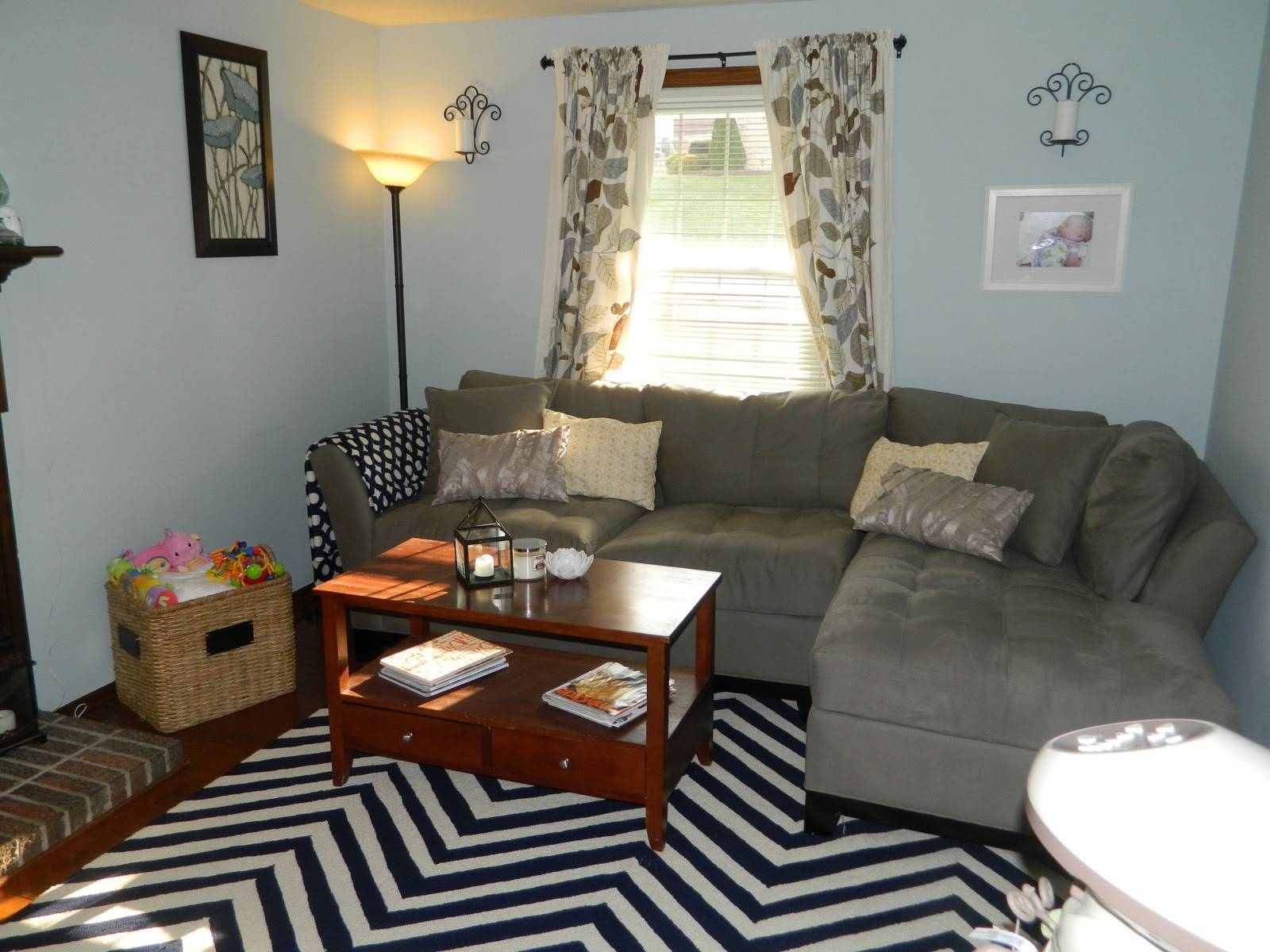Cindy Crawford Furniture Line — Flapjack Design : Living Room in Cindy Crawford Home Sofas (Image 4 of 15)