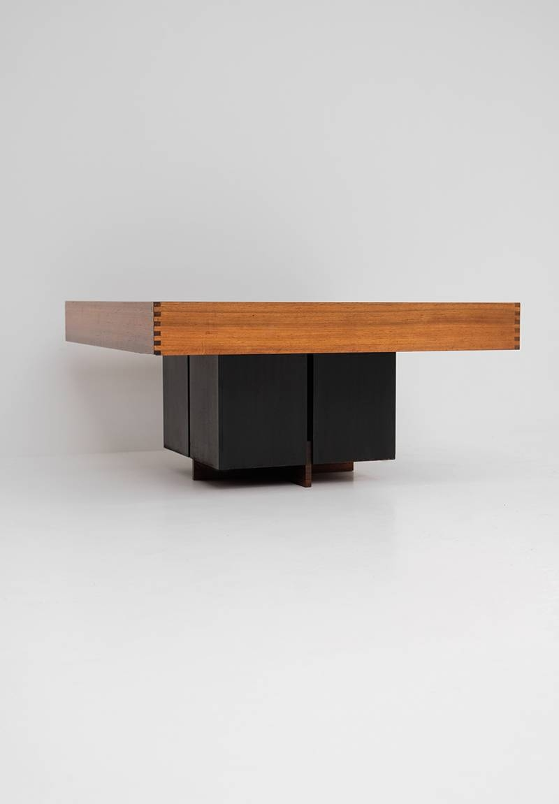 City Furniture | Pieter De Bruyne Exclusive Coffee Table 1965 Within Exclusive Coffee Tables (Photo 12 of 15)