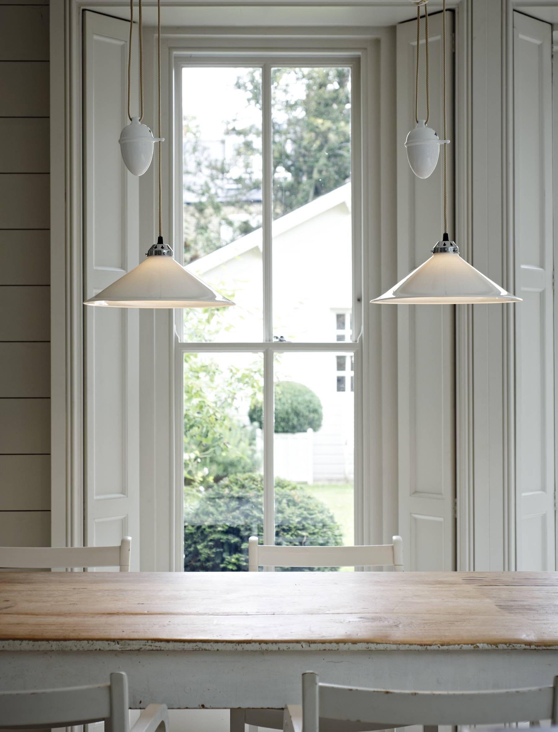Cobb Rise/fall Pendant - Large | Original Btc | Horne with Rise And Fall Pendants (Image 3 of 15)