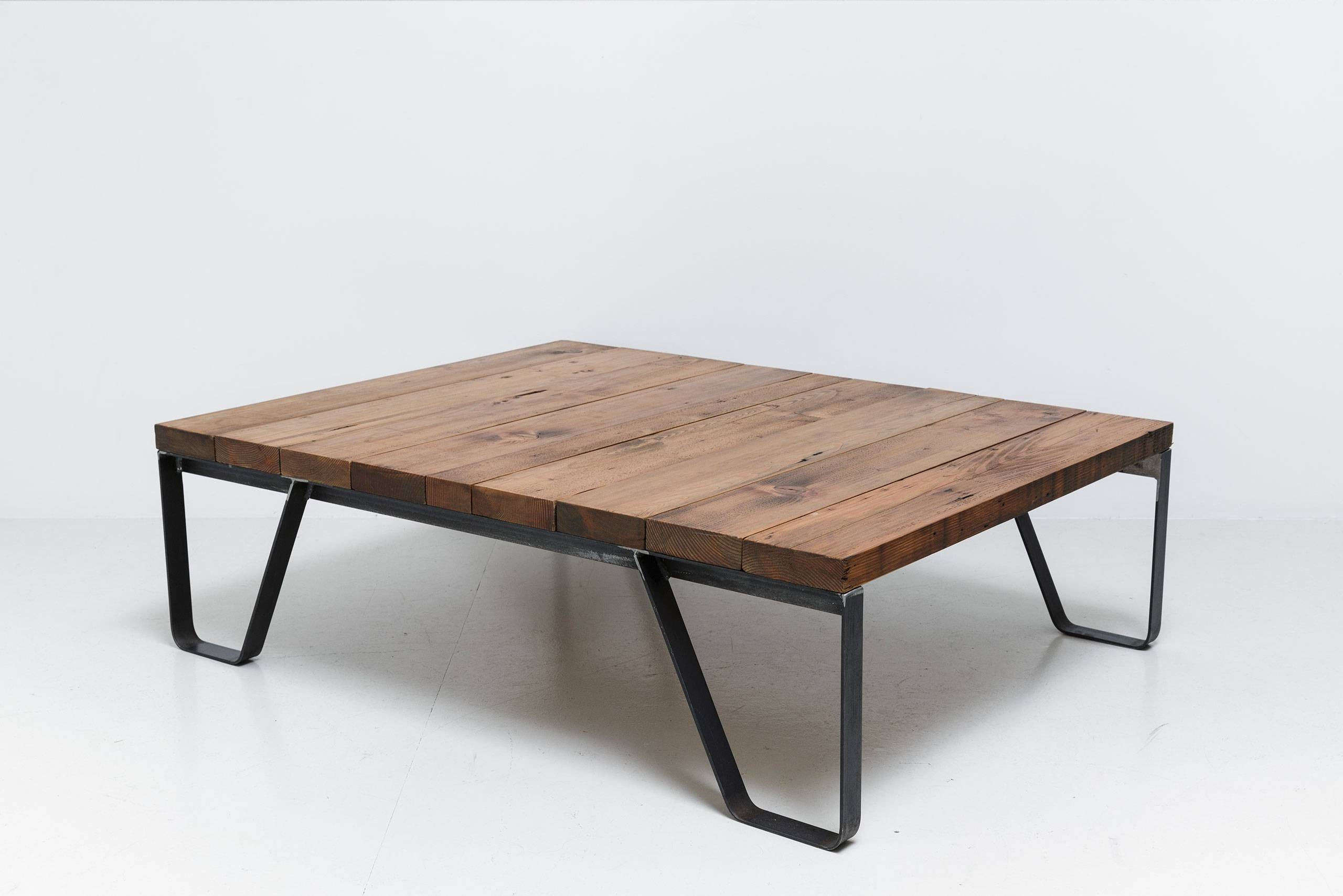 Coffee Table: Awesome Good Looking Industrial Coffee Tables Design with regard to Industrial Coffee Tables (Image 3 of 15)
