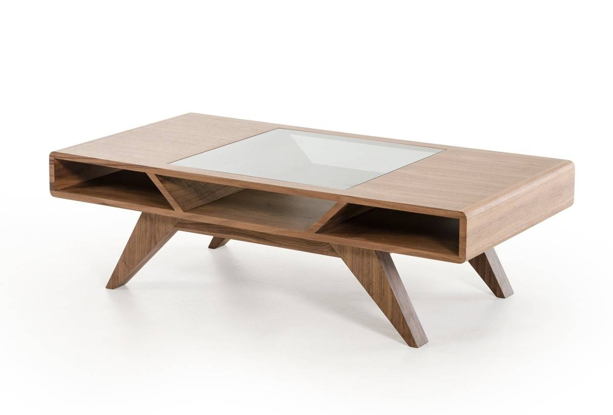 Coffee Tables From Vig Furniture Pertaining To Modern Coffee Table (View 4 of 15)
