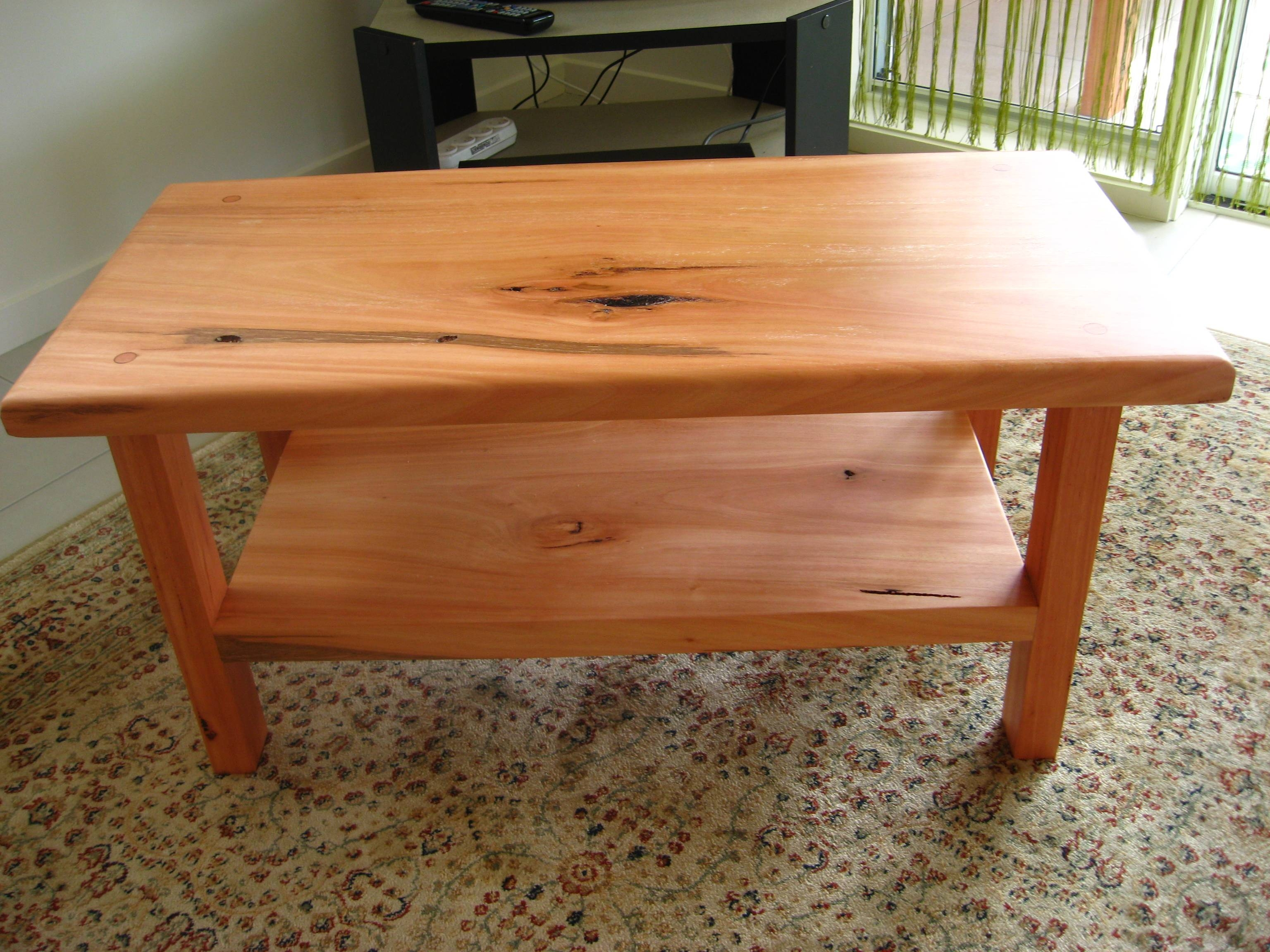 Coffee Tables Ideas: Wood Coffee Table Designs Custom Wood Coffee with regard to Handmade Wooden Coffee Tables (Image 3 of 15)