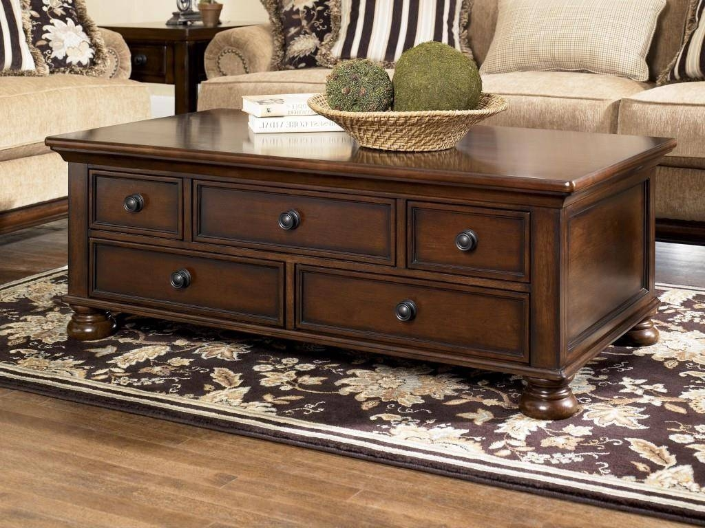 Coffee Tables Storage Square Table With Canada 6559 / Thippo with Large Square Coffee Table With Storage (Image 6 of 15)