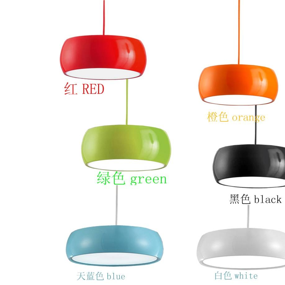 Color Pendant Light Cord Promotion-Shop For Promotional Color with regard to Pendant Lights With Coloured Cord (Image 4 of 15)