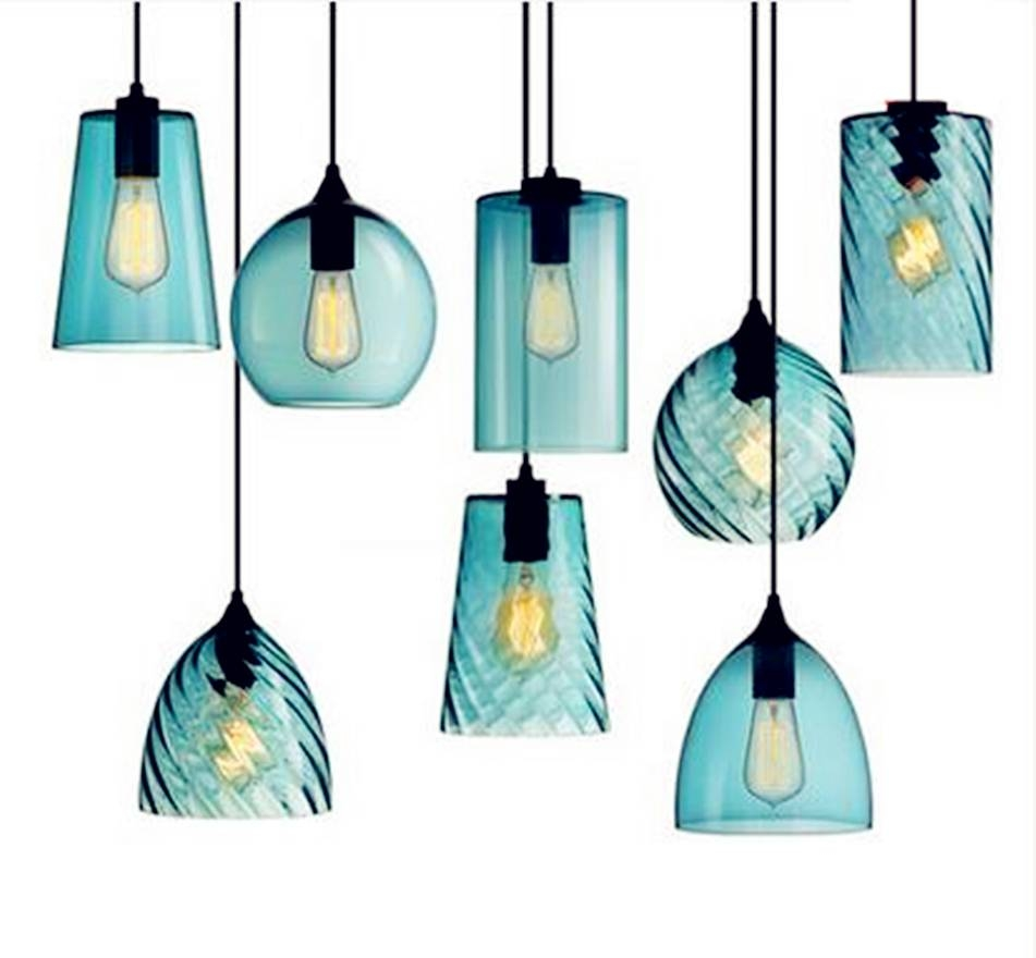 Coloured Lighting Cord Reviews – Online Shopping Coloured Lighting Pertaining To Coloured Cord Pendant Lights (View 4 of 15)