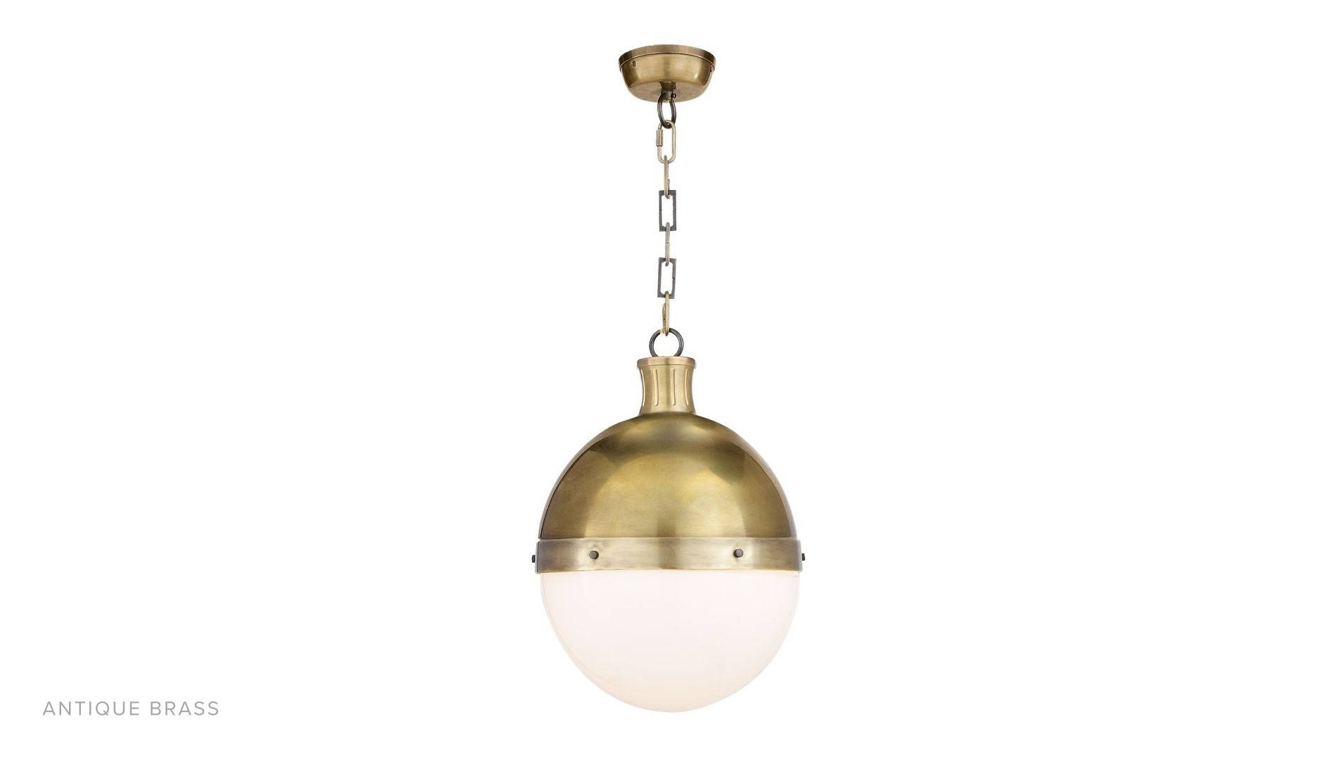 Comfort & Co., Hicks Pendant Light - Luxdeco with regard to Large Hicks Pendants (Image 3 of 15)
