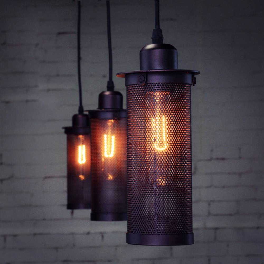 Compare Prices On Craft Metal Lighting- Online Shopping/buy Low within Arts And Crafts Pendant Lights (Image 5 of 15)