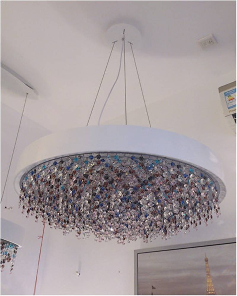 Compare Prices On Oval Pendant Lighting- Online Shopping/buy Low in Oval Pendant Lights Fixtures (Image 4 of 15)
