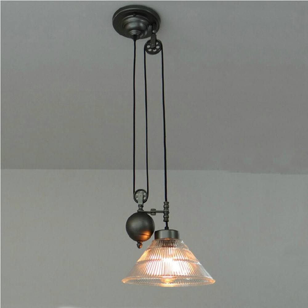 Compare Prices On Pulley Light Fixtures- Online Shopping/buy Low with Pulley Lights Fixture (Image 9 of 15)
