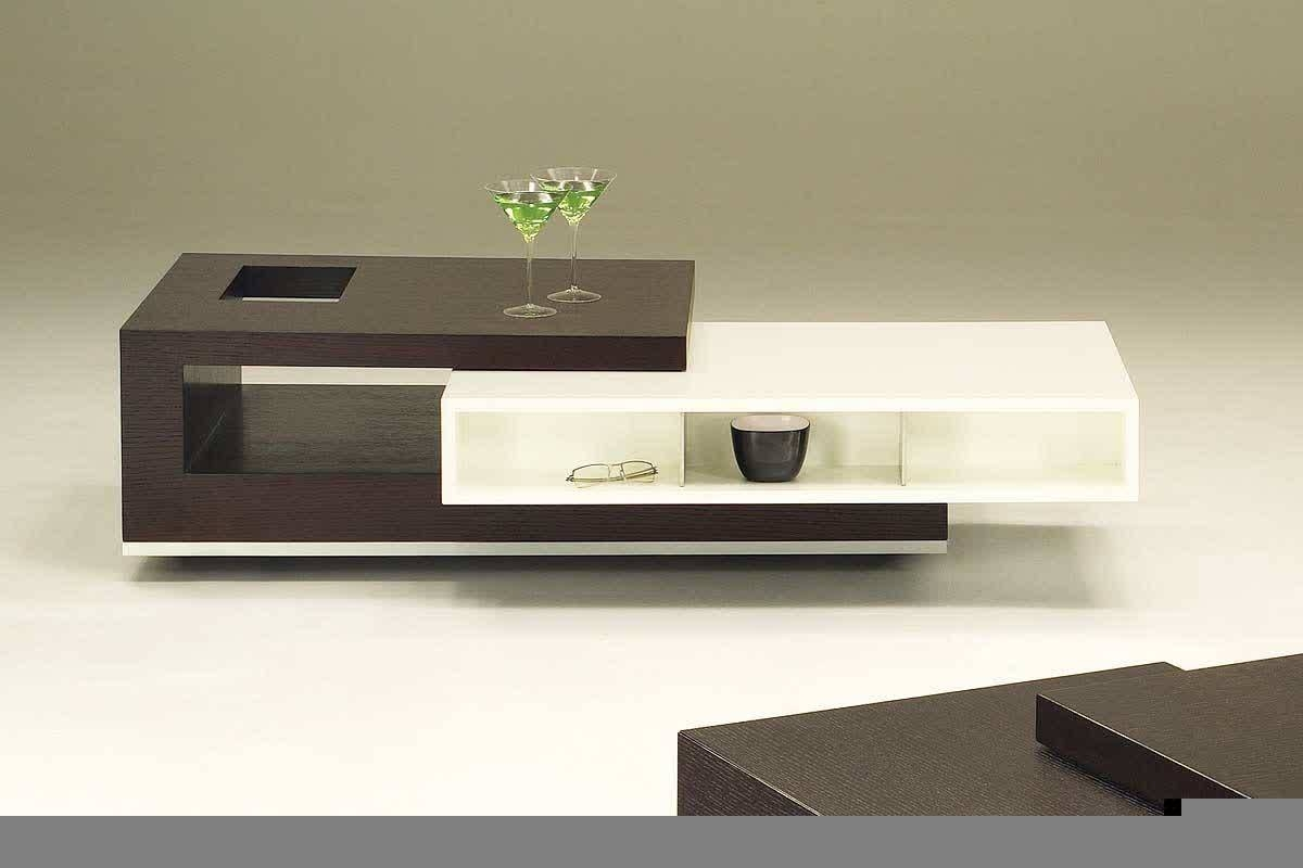 Contemporary Coffee Tables Slow : Contemporary Coffee Tables Regarding Contemporary Coffee Tables (View 6 of 15)