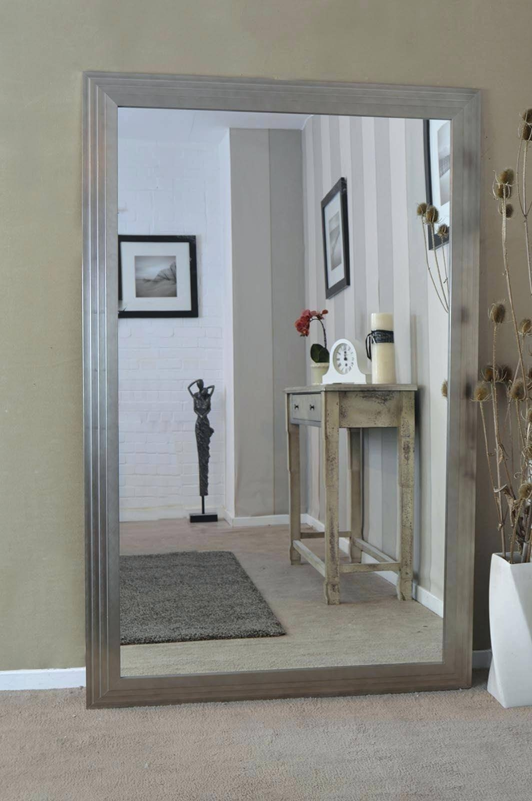 The Best Shabby Chic Floor Standing Mirrors