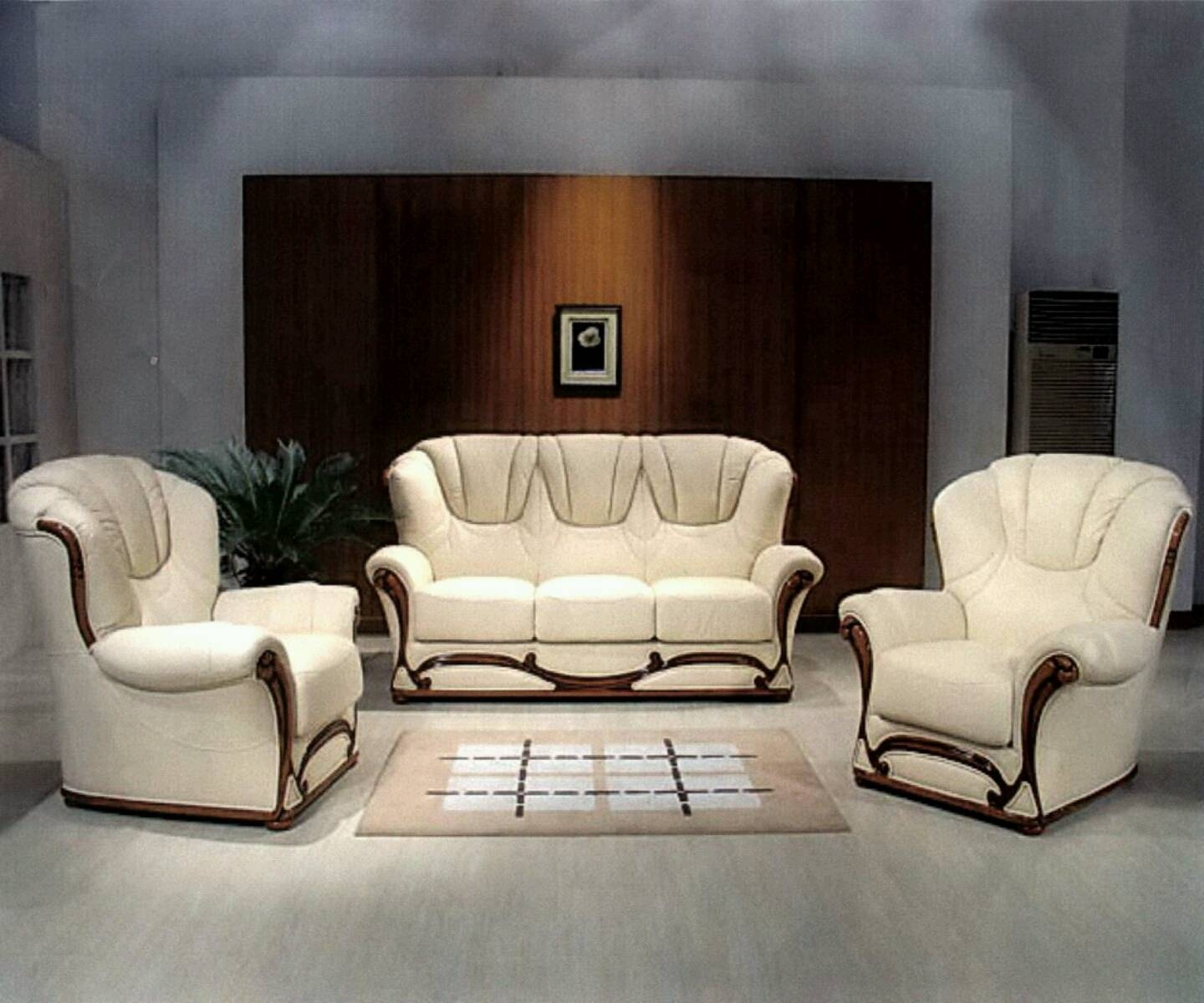 Contemporary Sofa Set Images : Modern Contemporary Sofa Sets – All throughout Contemporary Sofas and Chairs (Image 5 of 15)