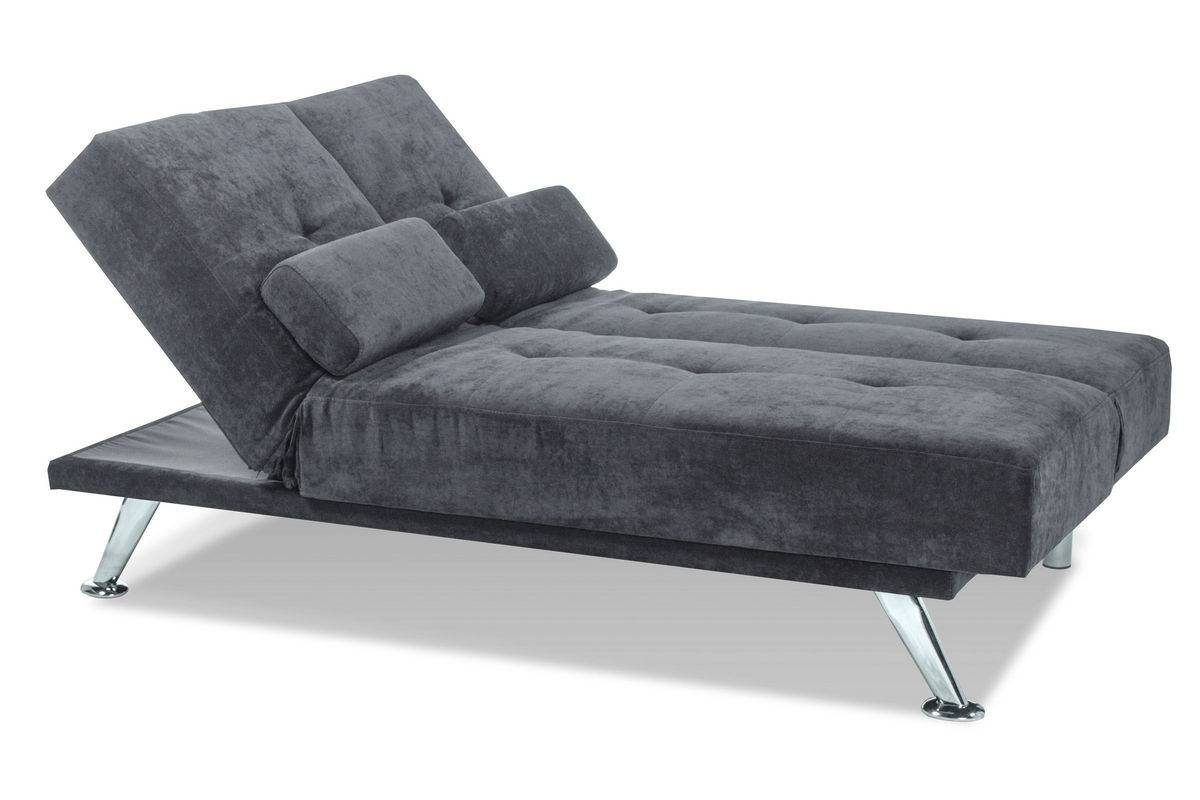 Convertible Sofa Futon | Tehranmix Decoration with Convertible Sofa Chair Bed (Image 9 of 15)