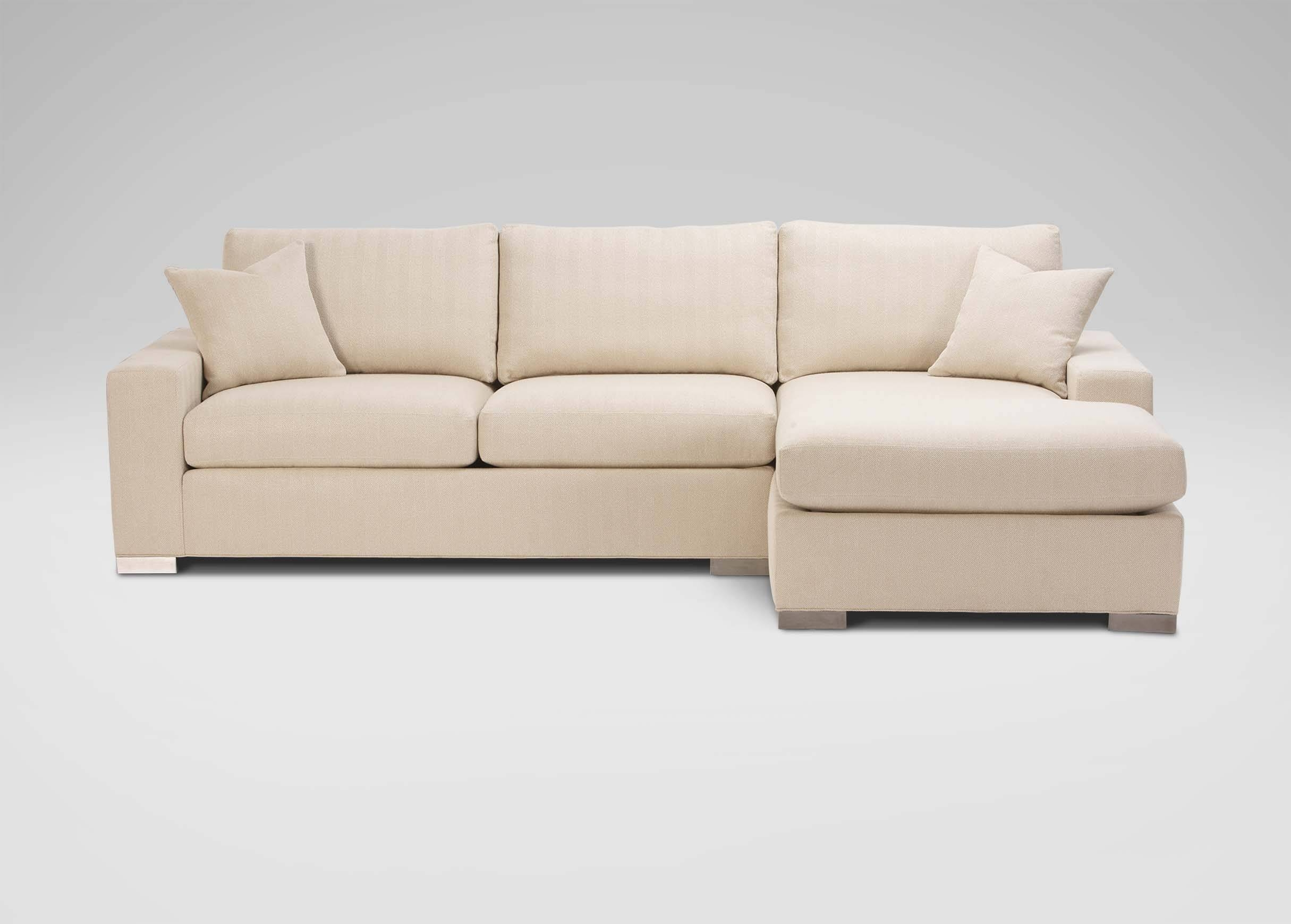 Conway Sectional | Sectionals With Ethan Allen Sectional Sofas (View 2 of 15)