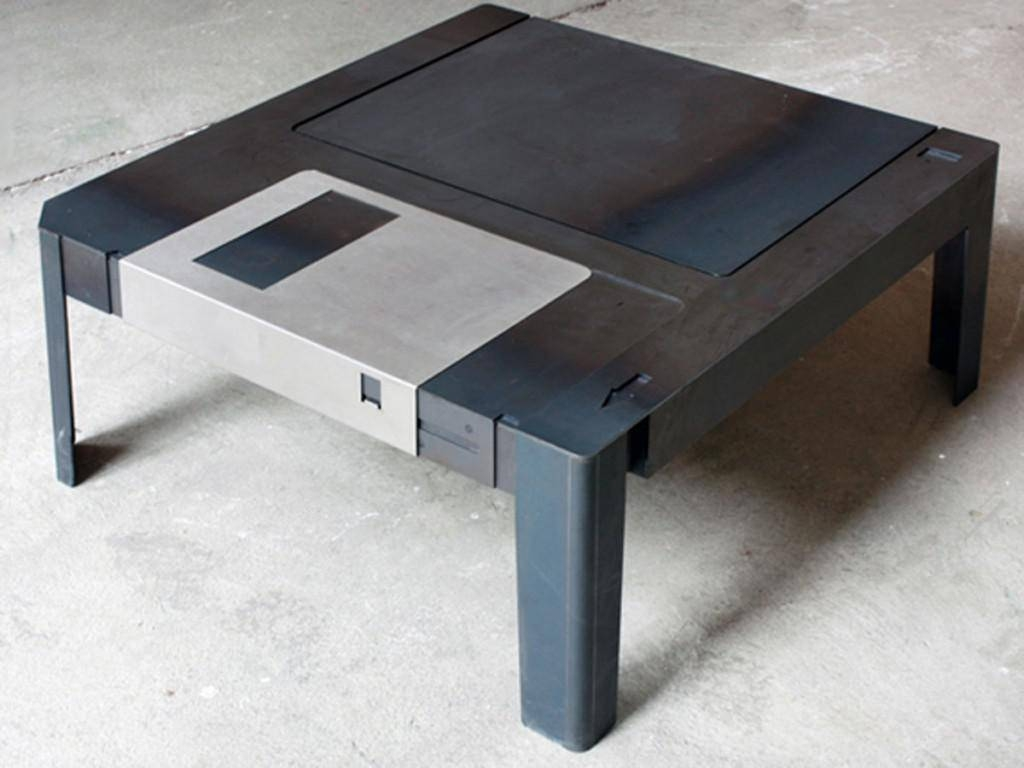 Cool Coffee Table Ideas : Modern Cool Coffee Tables And Designs regarding Cool Coffee Tables (Image 4 of 15)