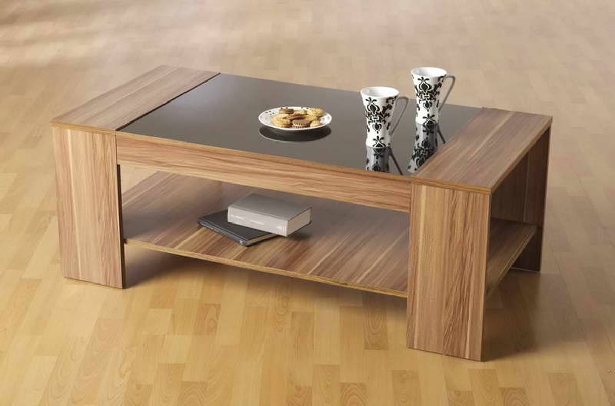 Cool Coffee Tables intended for Cool Coffee Tables (Image 7 of 15)