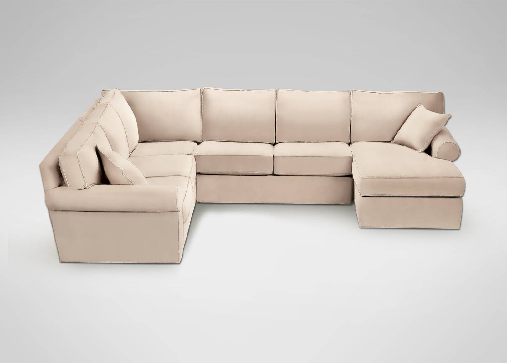 Cool Ethan Allen Sectional Sofas | Twuzzer With Regard To Ethan Allen Sectional Sofas (View 7 of 15)