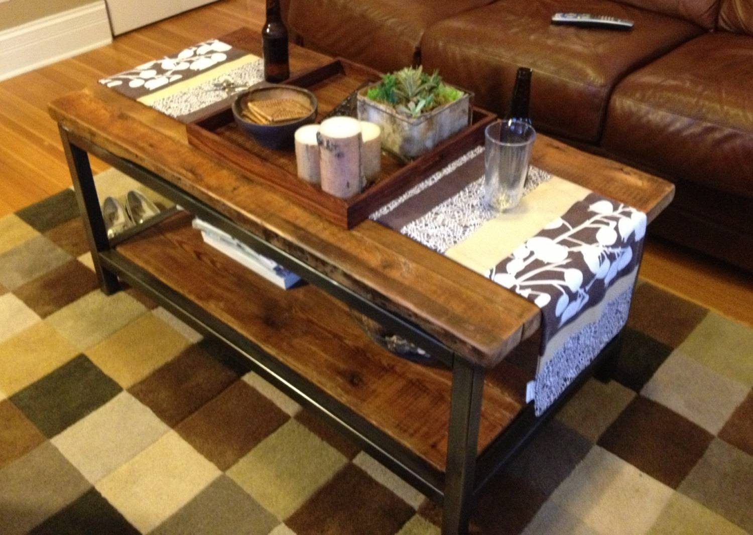 Coolest Coffee Tables within Cool Coffee Tables (Image 9 of 15)