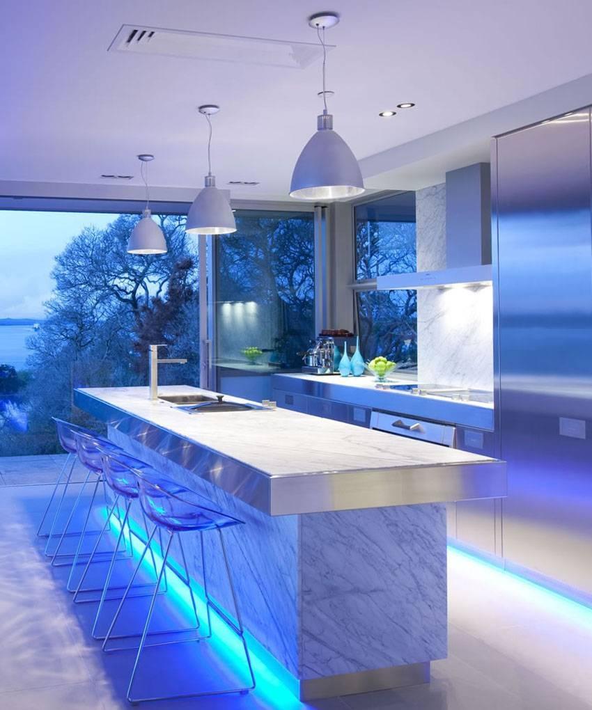 coolest funky light fixtures design. Coolest Funky Light Fixtures Design. Awesome Cool Pendant Inside Stainless Steel Kitchen Lights ( Design A