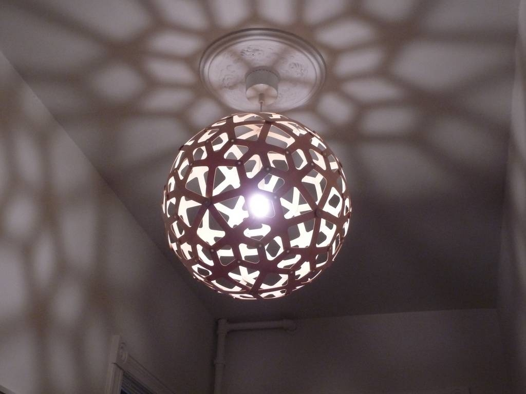 Featured Photo of Coral Pendant Lights