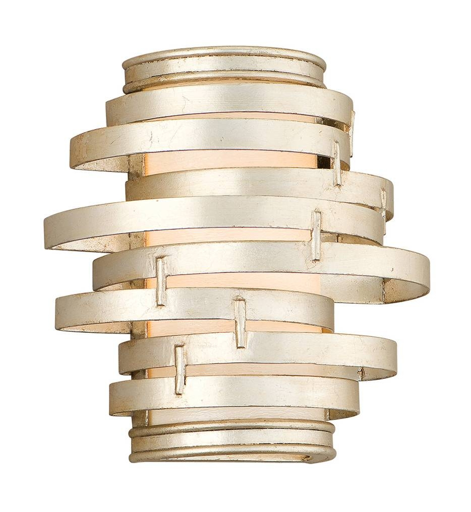 Corbett Lighting - Vertigo 6 Light Pendant | Lamps with Corbett Vertigo Small Pendant Lights (Image 4 of 15)