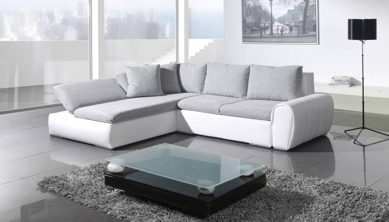 Corner Sofa Beds At The Best Prices | Eva Furniture regarding Corner Sleeper Sofas (Image 8 of 15)