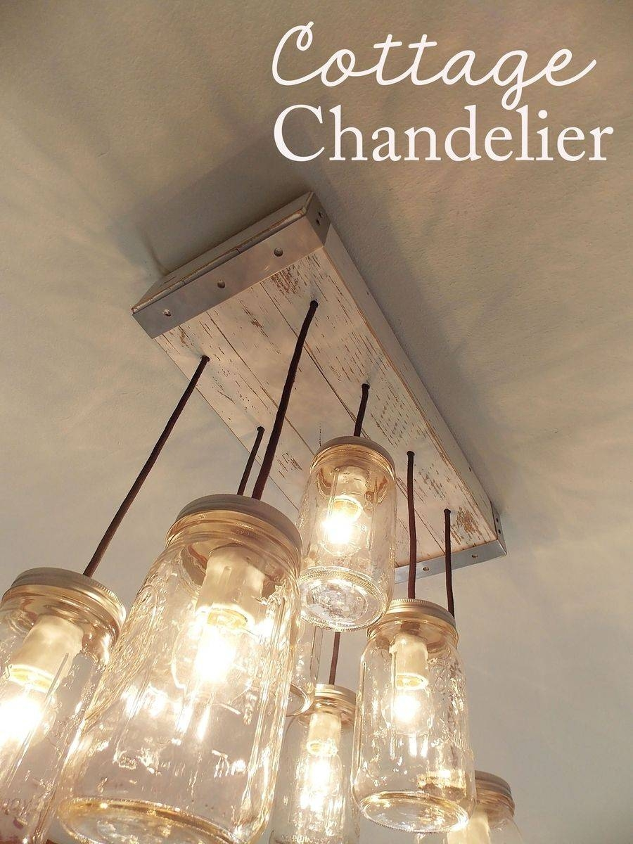 15 Best Collection Of Cottage Pendant Lighting