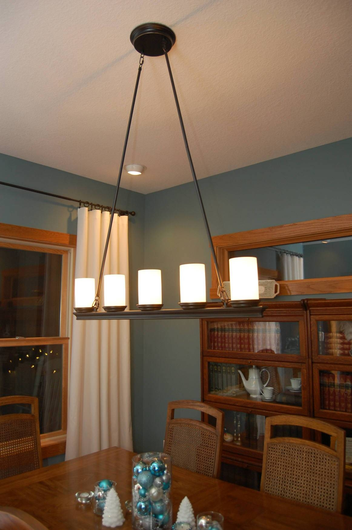 Craftsman Style Pendant Lights - Baby-Exit pertaining to Cottage Style Pendant Lighting (Image 10 of 15)