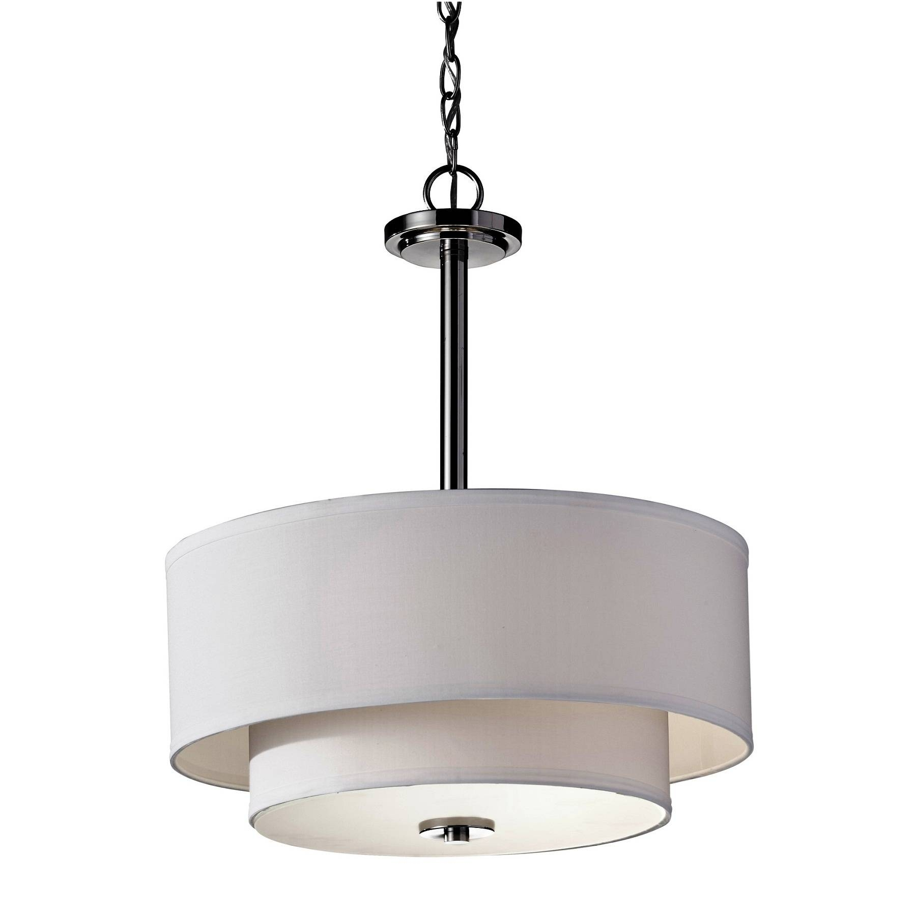 Crate And Barrel Chandelier – Tendr intended for Crate and Barrel Shades (Image 4 of 15)