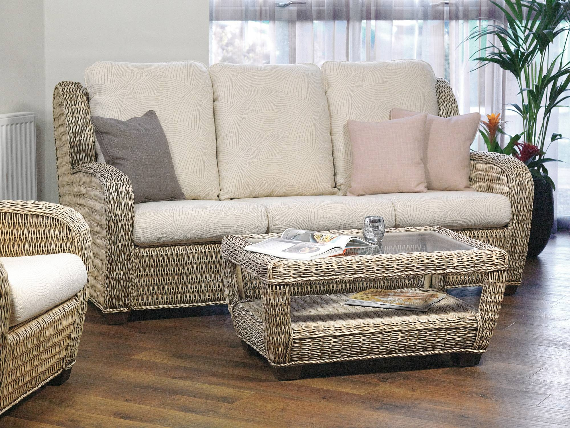Cushion Manufacturing | Daro Cane Furniture, Rattan Furniture in Cane Sofas (Image 10 of 15)