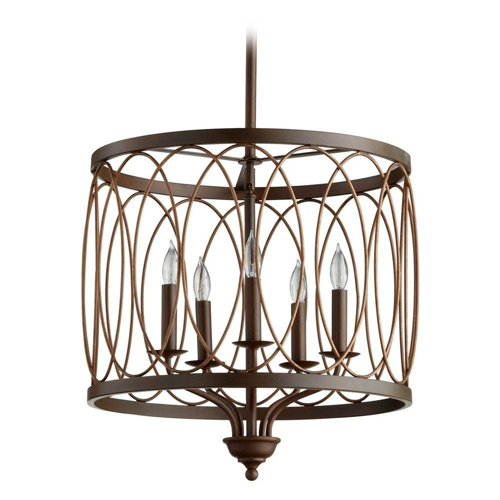 Cyan Design Sausalito Vermillion Cinder Pendant Light | 05975 throughout Sausalito Pendant Lights (Image 3 of 15)