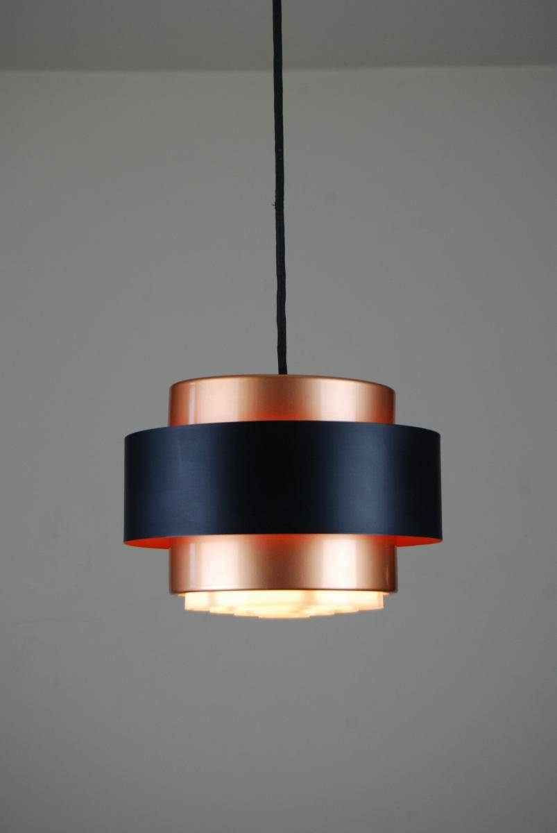 Danish Juno Pendant Lampjo Hammerborg For Fog And Mørup For for Juno Pendants (Image 5 of 15)