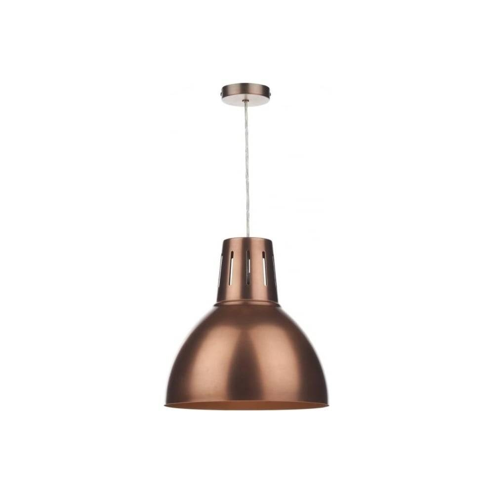 Dar Osaka Large Non Electric Pendant At Lovelights.co.uk for Non Electric Pendant Ceiling Lights (Image 7 of 15)