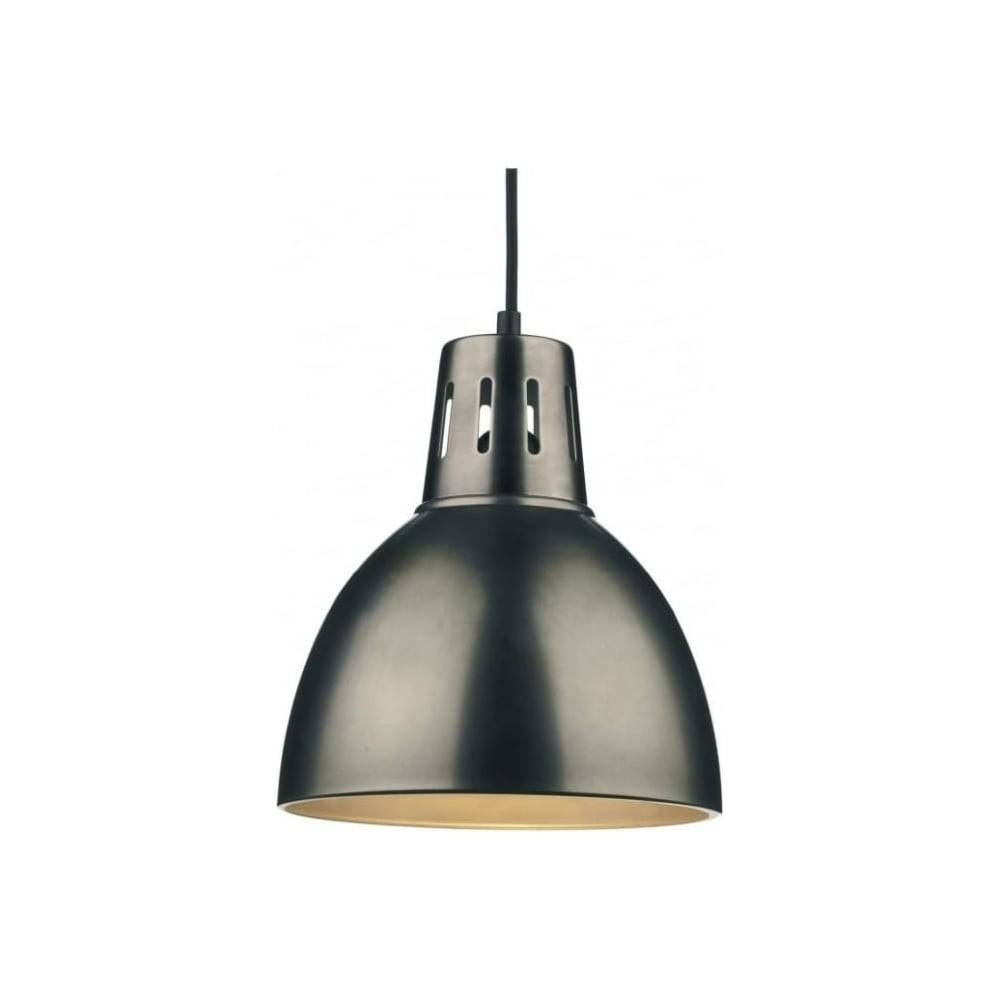 Dar Osaka Large Non Electric Pendant At Lovelights.co.uk in Non Electric Pendant Ceiling Lights (Image 8 of 15)