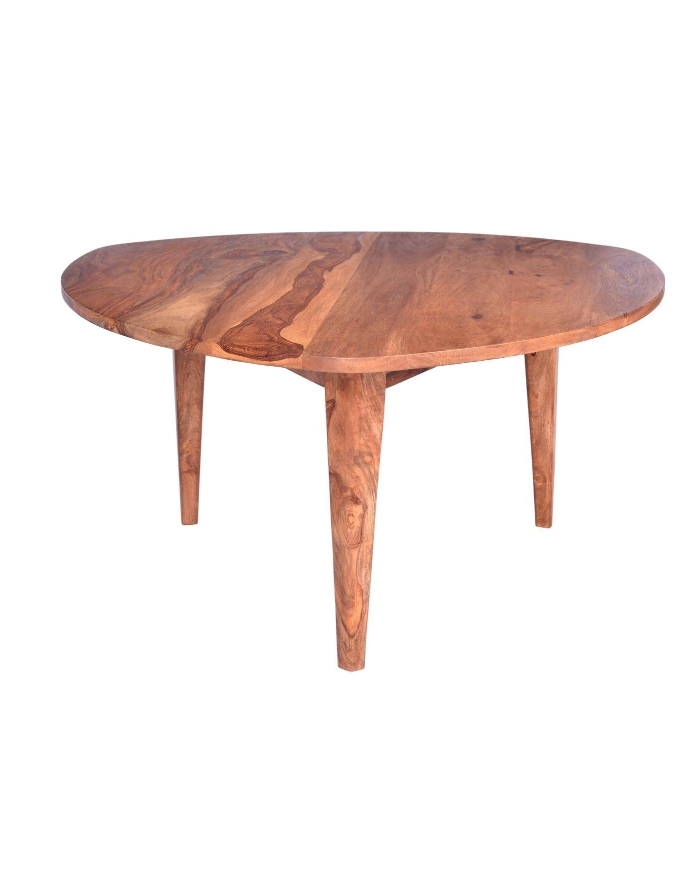 15 The Best Dark Wood Coffee Tables