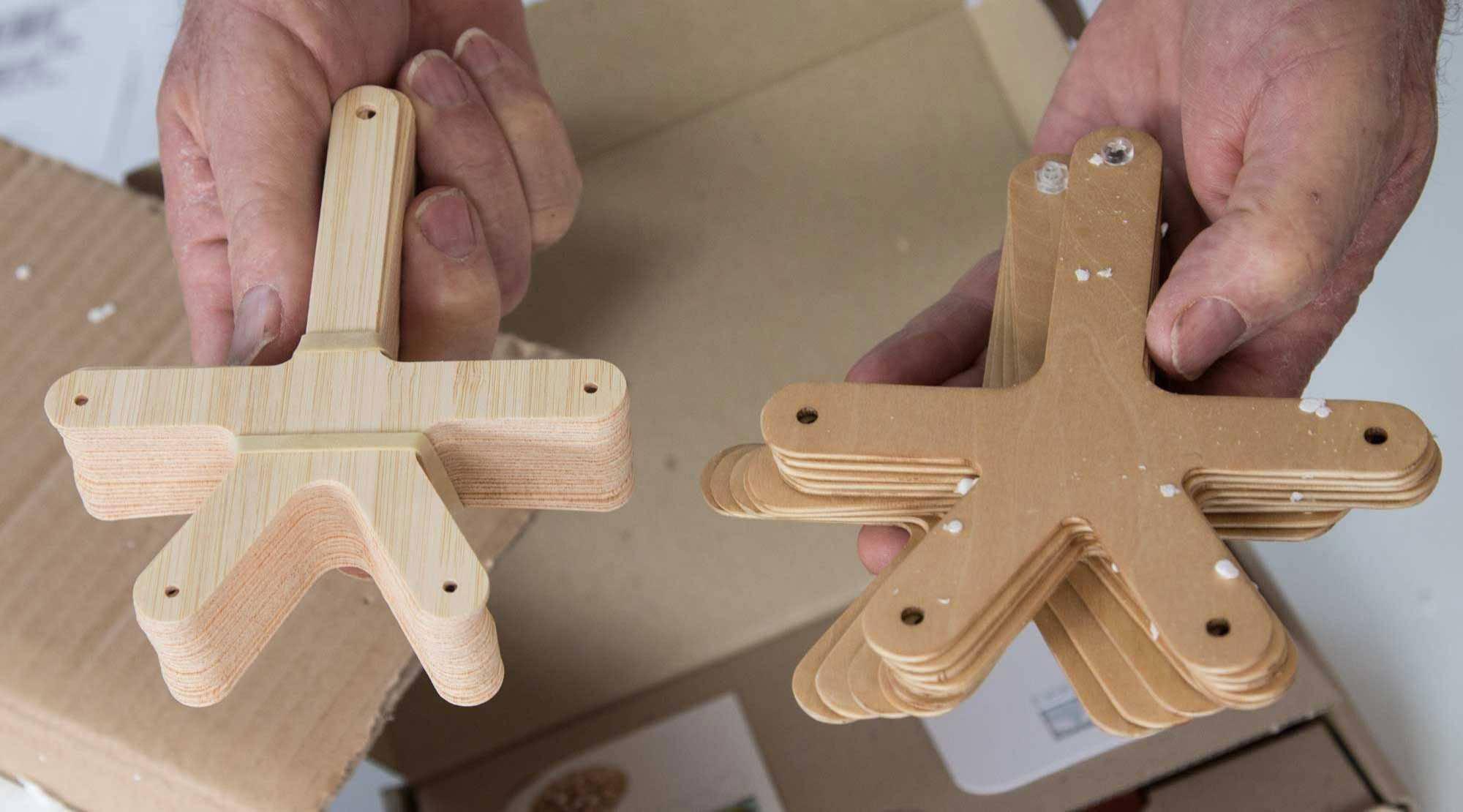 David Trubridge Resolves Dispute Over Fake Pendant Lamps – Design for Coral Pendant Lights Replica (Image 8 of 15)