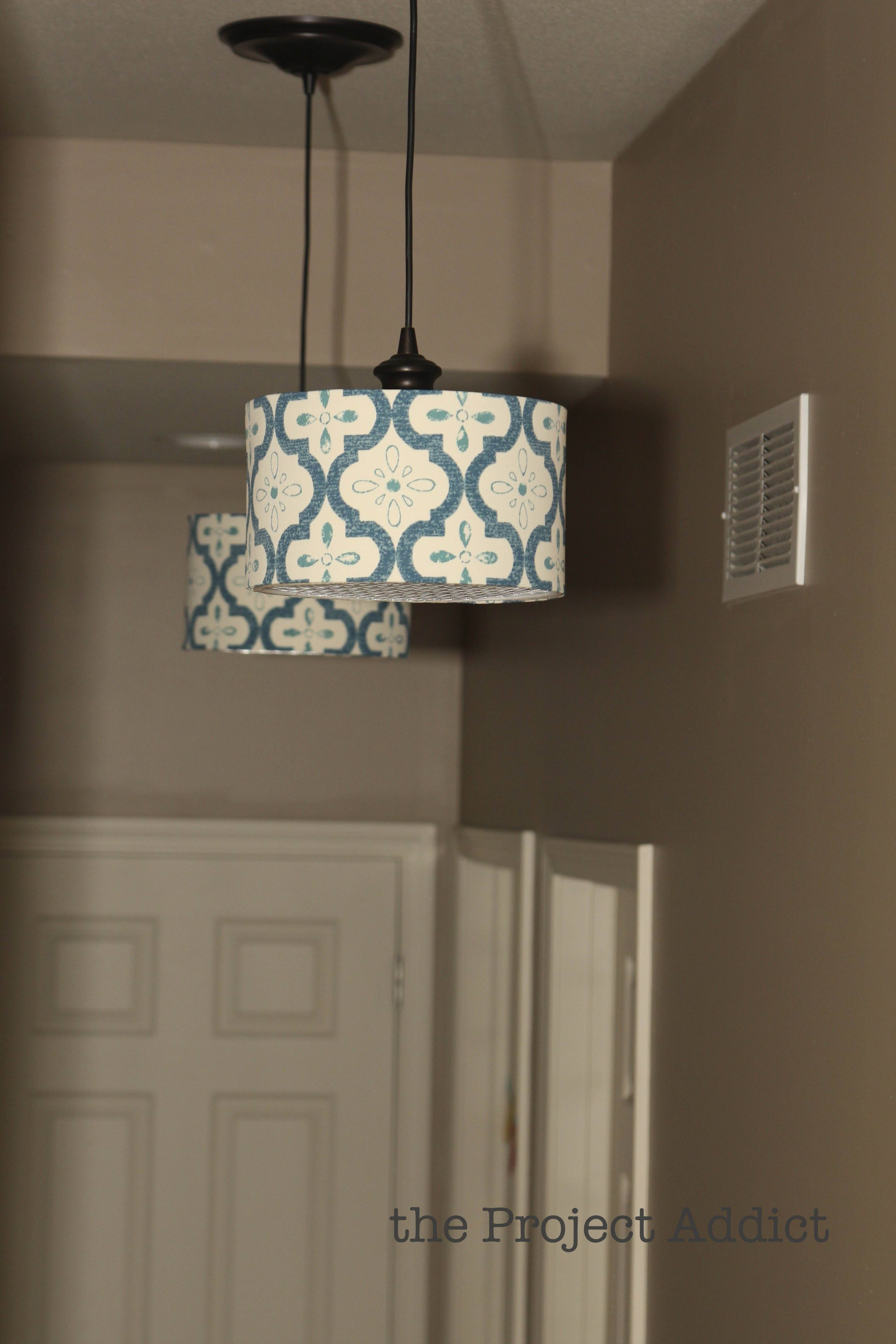 Decorating: Recessed Light Conversion Kit With Glass Shade Pendant in Recessed Lights To Pendant Lights (Image 6 of 15)